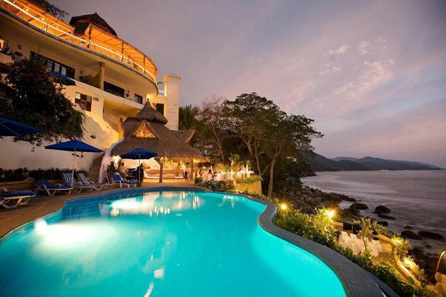 - Villa Mia - Mismaloya - rentals
