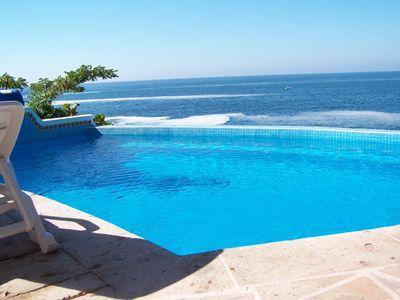 - Villa Valparaiso - Mismaloya - rentals