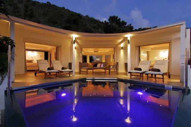 - Wastra Villa - Gustavia - rentals
