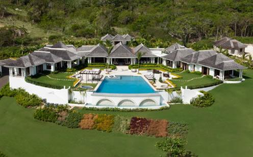 - Infinity - Tryall Club - Jamaica - rentals