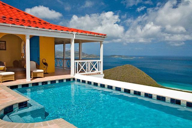 - Sunny Side Up - Tortola - rentals