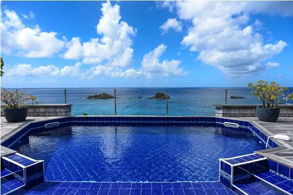 - Sky Vista - Gustavia - rentals