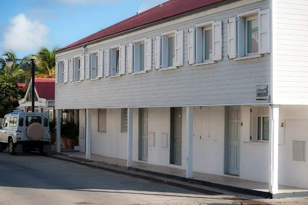- Villa Mahi - AHI - Gustavia - rentals