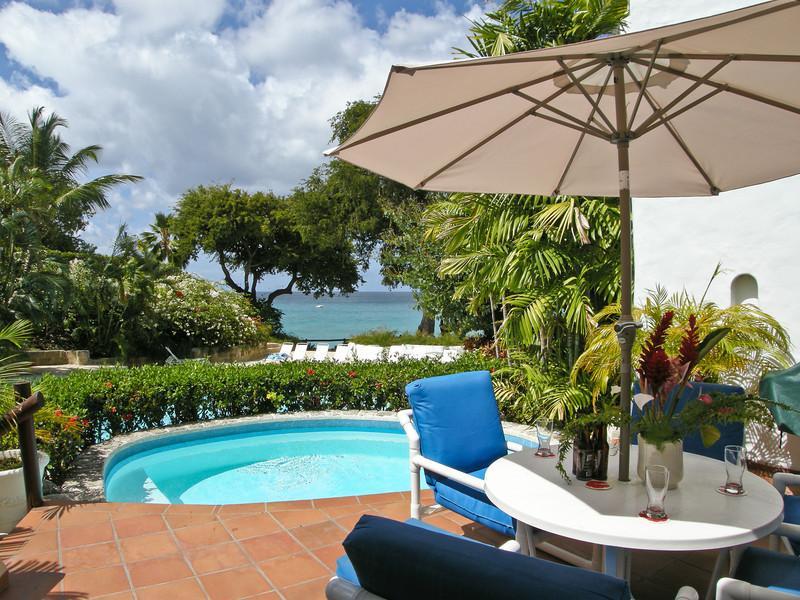 - Merlin Bay - Hibiscus - Barbados - rentals