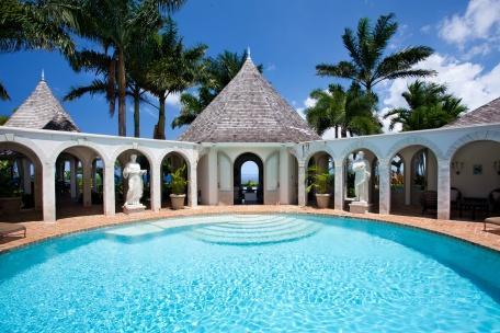- Bambu Villa - Montego Bay - rentals