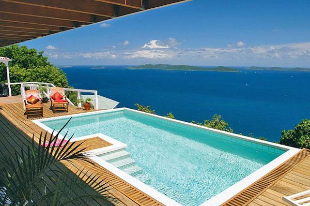 - Toa Toa House - Tortola - rentals