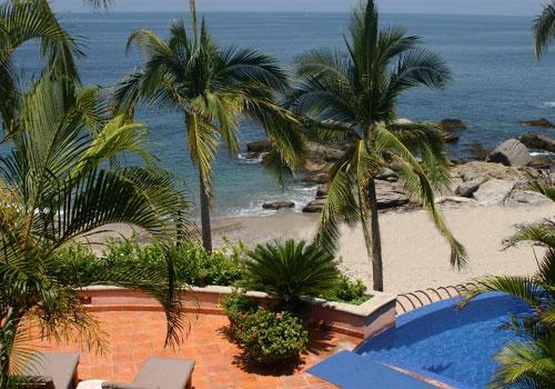 - Villa Marea Baja - Puerto Vallarta - rentals