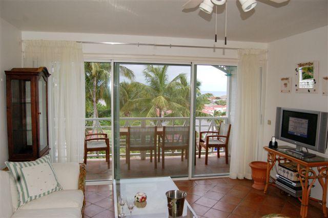 - Colony Club - A2 - Gustavia - rentals