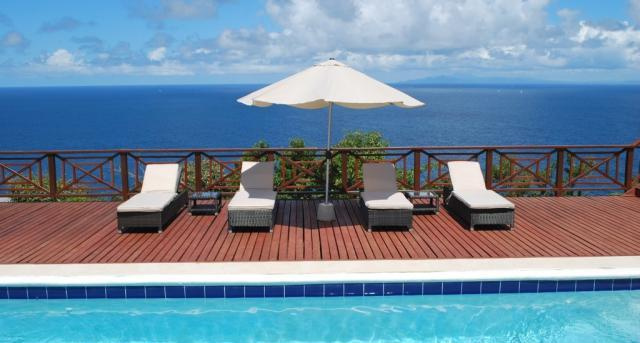 - Villa at Panorama - Cap Estate - rentals