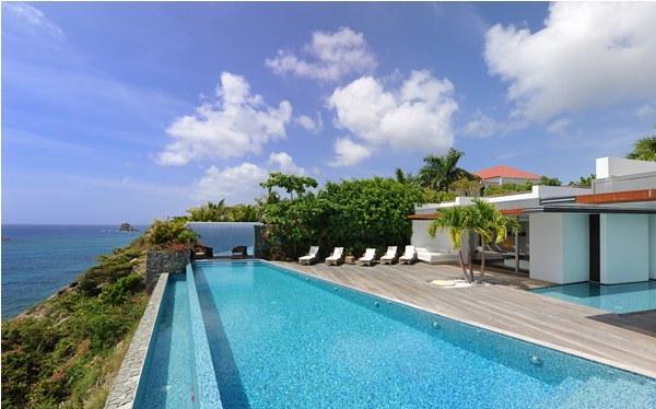 - Villa Wickie - WIK - Gustavia - rentals