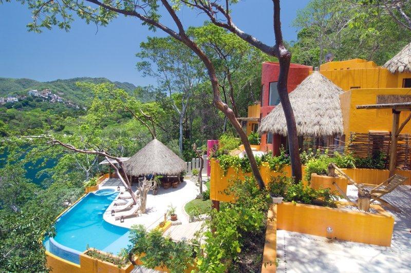 - Villa Mandarinas - Mismaloya - rentals