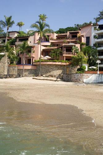 - Villa Marea Alta - Puerto Vallarta - rentals