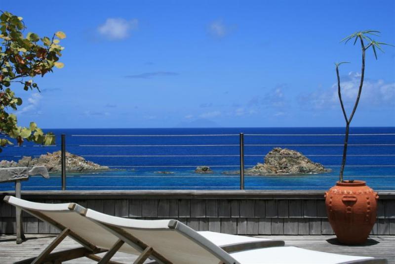 - Villa JPC - Gustavia - rentals