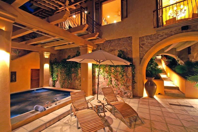 - Villa Las Puertas - Puerto Vallarta - rentals