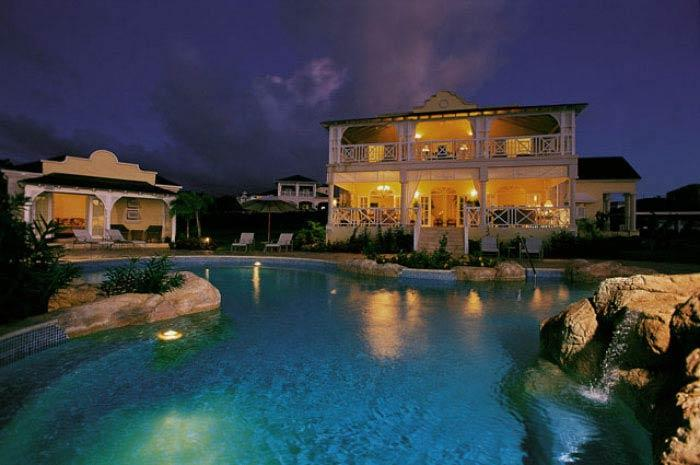 - Sugar Hill - Calliaqua - Barbados - rentals