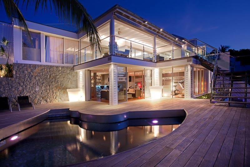 - Villa Panama - Saint Jean - rentals