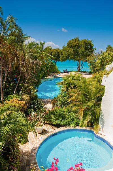 - Merlin Bay - Ocean View - Barbados - rentals