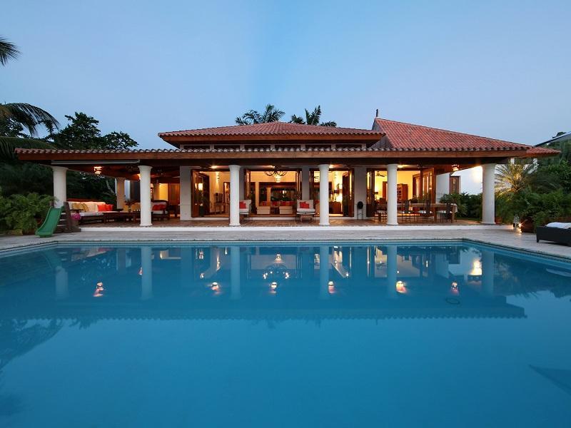 - Casa de Campo - Ingenio 9 - Dominican Republic - rentals