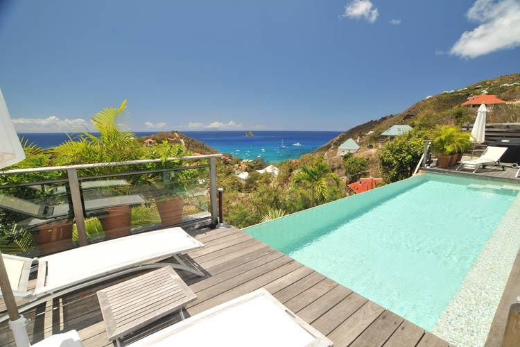 - Kawaii - NOR - Saint Barthelemy - rentals