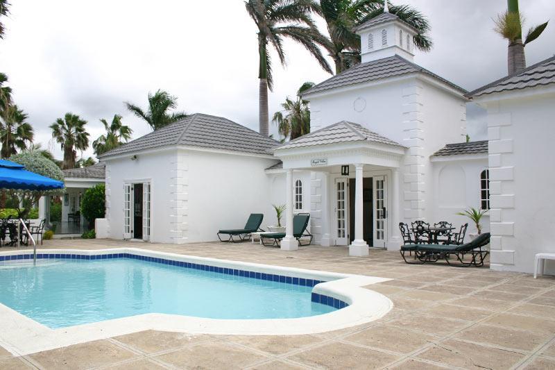 - Half Moon - 5br Royal Villas - Montego Bay - rentals