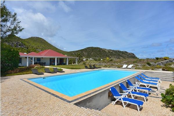 - Caribbean Breeze - Anse Des Cayes - rentals