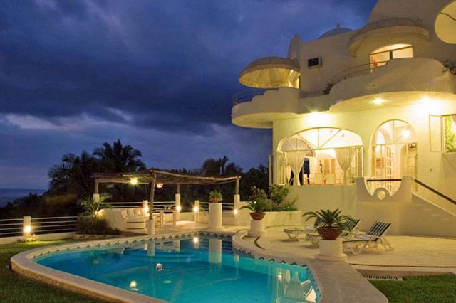 - Casa Gran Dia - Mismaloya - rentals