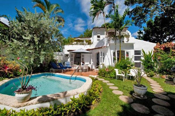 - Merlin Bay - Secret Garden - Barbados - rentals
