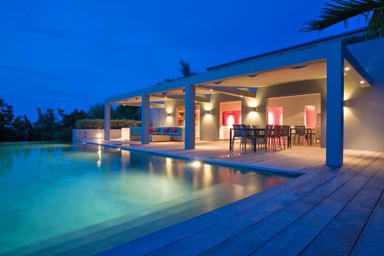 - Eden House - GRO - Marigot - rentals