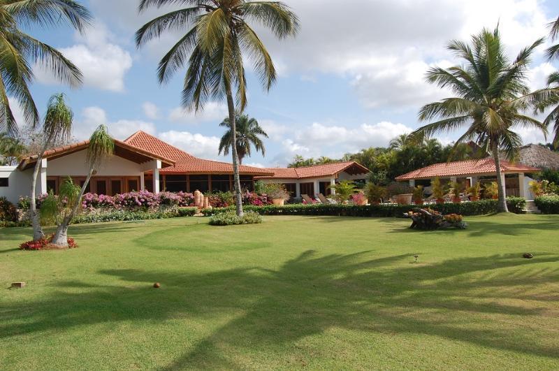 - Casa de Campo - Costa Verde 3 - Dominican Republic - rentals