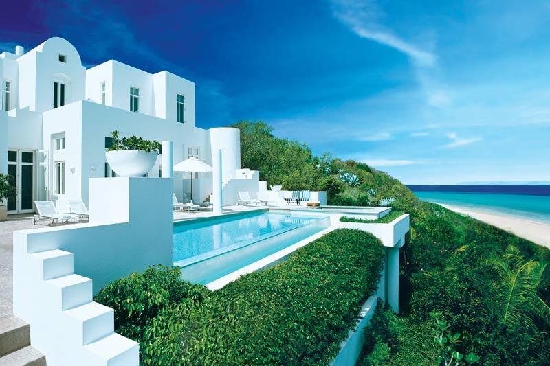 - Long Bay Villas - Sea Villa - Anguilla - rentals