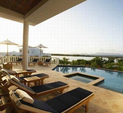 - Sheriva - 3br Pool Suite - Anguilla - rentals