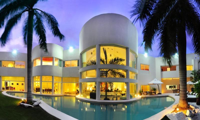 - Villa Aqua - Playa del Carmen - rentals
