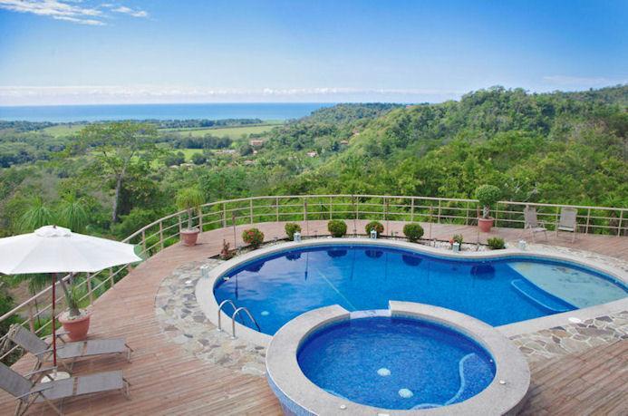 - Villa Cielo - CR - Jaco - rentals