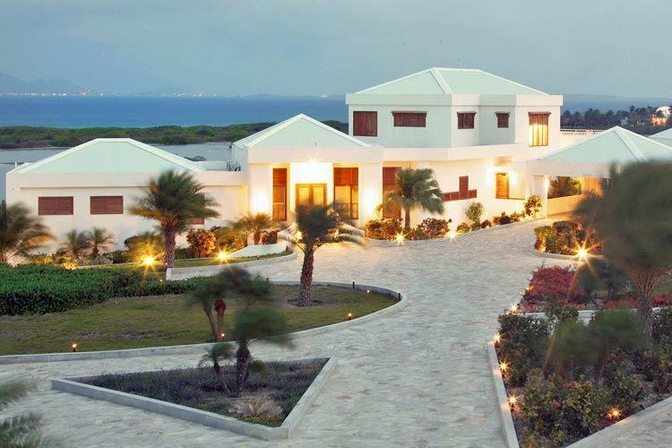 - Sheriva - Harmony - Anguilla - rentals