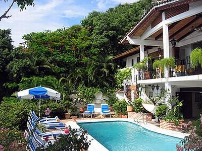 - Casa Do Re Mi - Puerto Vallarta - rentals