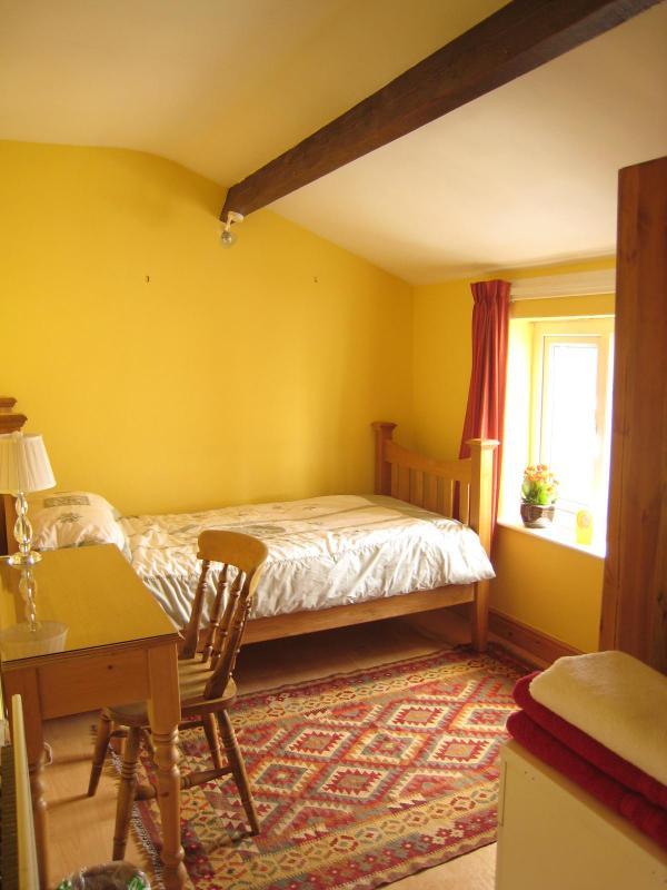 Single bedroom - The Pottery Flat Chesterfield - Chesterfield - rentals