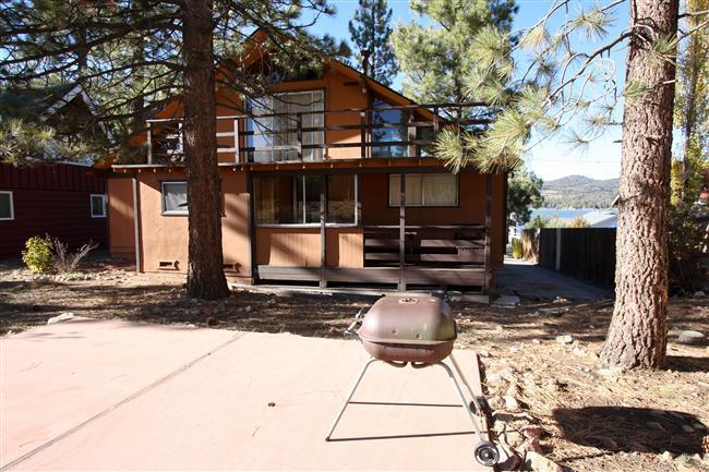 Papa Bear - Image 1 - Big Bear Lake - rentals