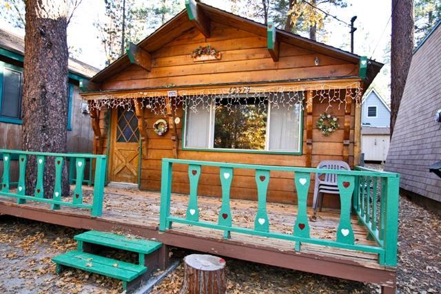 Cedar Haus - Image 1 - Big Bear Lake - rentals