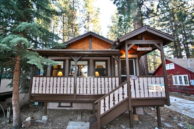 Birt's Nest - Image 1 - Big Bear Lake - rentals