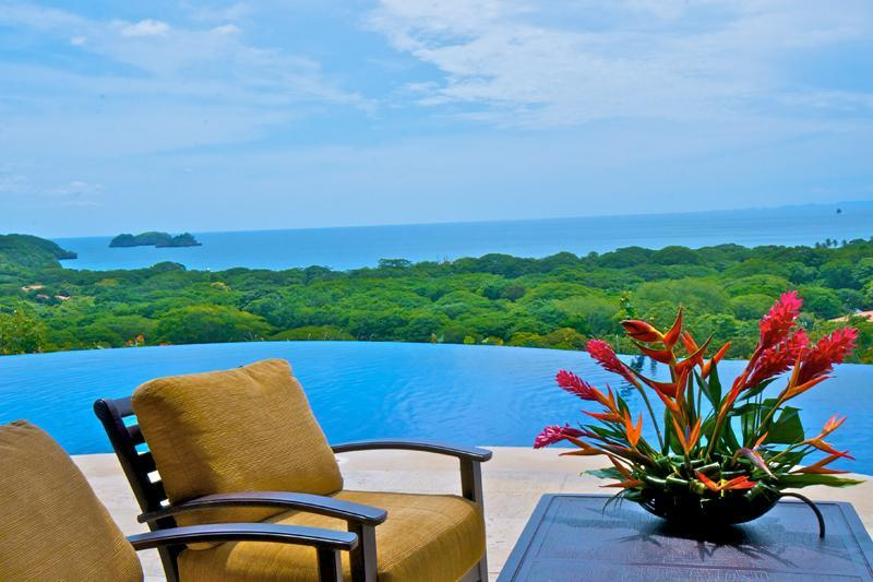 Luxury 7 bedroom Ocean View Villa - Image 1 - Playa Hermosa - rentals