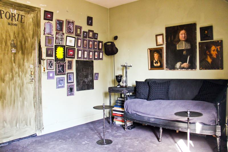 Artist Corner at George V - Image 1 - Paris - rentals