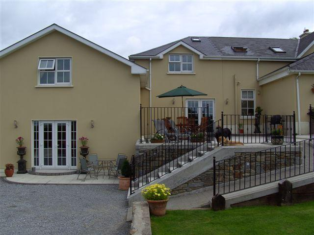 Kilcatten Lodge B&B - Kilcatten Lodge 4 star B&B in beaufiful West Cork - Kinsale - rentals