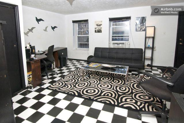 Home Office/Bedroom - *The Perfect Sublet*Great For Couples Or Shares* - Brooklyn - rentals