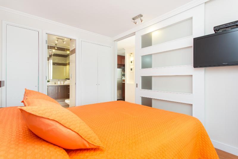 Fully furnished apartment - Image 1 - Santiago - rentals