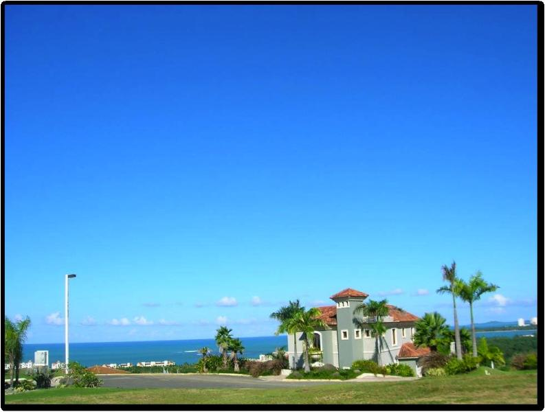 10 Bedroom  luxury mansion inside Wyndham Grand Resort Casino & Spa /  VILLA TUSCANY - Image 1 - Rio Grande - rentals
