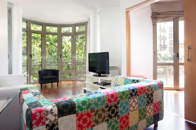 Gaudi Central Suites I - Image 1 - Barcelona Province - rentals