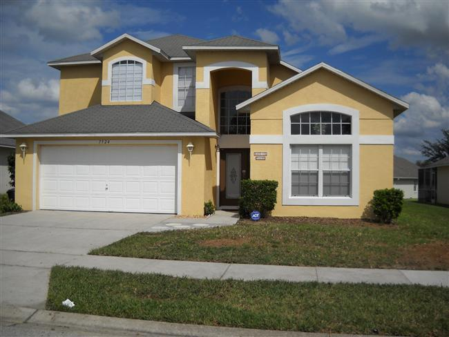 Lovely Dancing Palms Vacation Home with Wireless Internet - Image 1 - Kissimmee - rentals