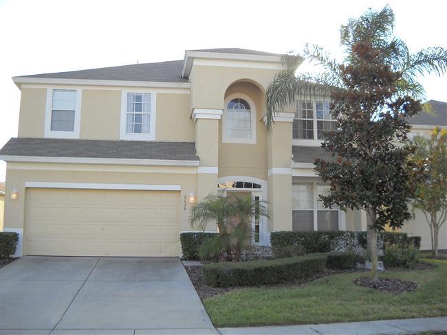 WH06DPA/2626- Mulan's Manor - Image 1 - Kissimmee - rentals
