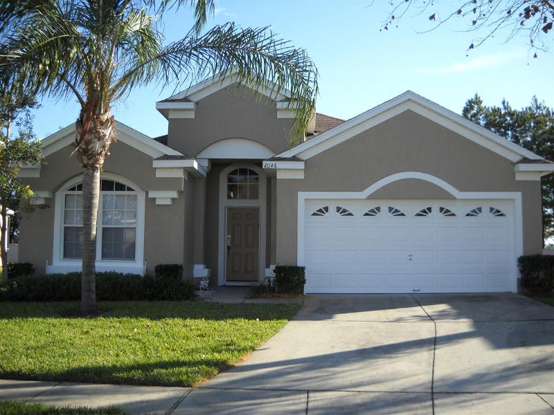 WP04DH/8046- Megera's Manor - Image 1 - Kissimmee - rentals