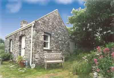 Holiday Cottage - Ty Lucy, Trelerw, Nr St Davids - Image 1 - Saint Davids - rentals